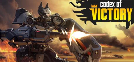 Codex of Victory (Steam RU)✅ 2019