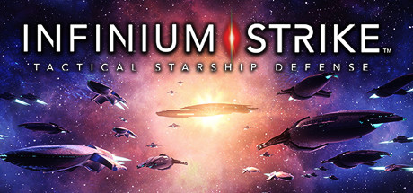 Infinium Strike (Steam RU)✅ 2019