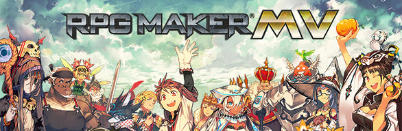 RPG MAKER MV BUNDLE (Steam RU)✅ 2019