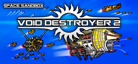 Void Destroyer 2 (Steam RU)✅ 2019