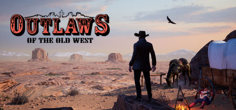 Outlaws of the Old West (Steam RU)✅ 2019