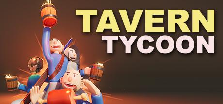 Tavern Tycoon - Dragon's Hangover (Steam RU)✅ 2019
