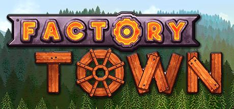 Factory Town (Steam RU)✅ 2019