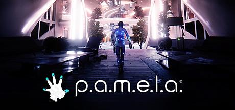 P.A.M.E.L.A. (Steam RU)&#9989 2019