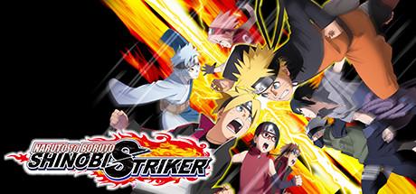 NARUTO TO BORUTO: SHINOBI STRIKER (Steam RU)✅ 2019