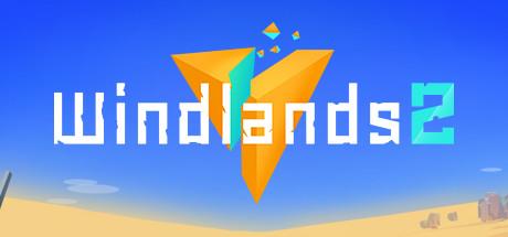 Windlands 2 (Steam RU)✅ 2019