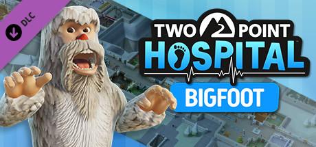Two Point Hospital: Bigfoot (Steam RU)&#9989 2019