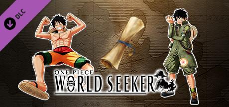 ONE PIECE World Seeker Pre-Order DLC Bundle (Steam RU)& 2019