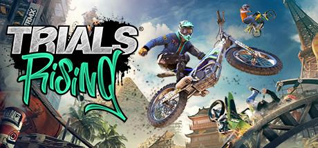 Trials® Rising (Steam RU)✅ 2019