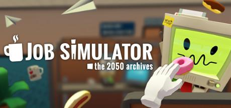 Job Simulator (Steam RU)&#9989 2019
