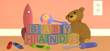 Baby Hands (Steam RU)✅ 2019