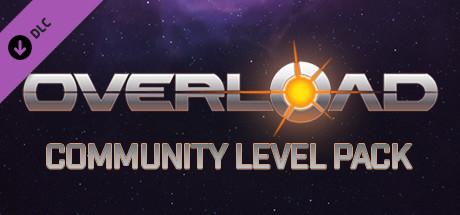 Overload Community Level Pack (Steam RU)✅ 2019