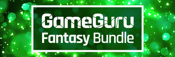 GAMEGURU FANTASY BUNDLE (Steam RU)✅ 2019