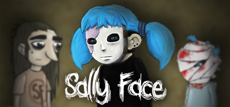 Sally Face (Steam RU)✅ 2019