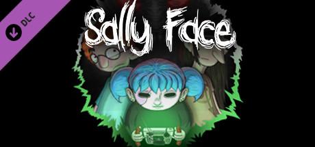 Sally Face Season Pass EPISODES 2, 3, 4 + Pre-Order 5 2019