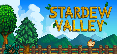 Stardew Valley (Steam RU)✅ 2019