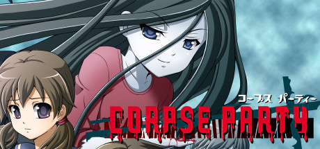 Corpse Party (Steam RU)✅ 2019