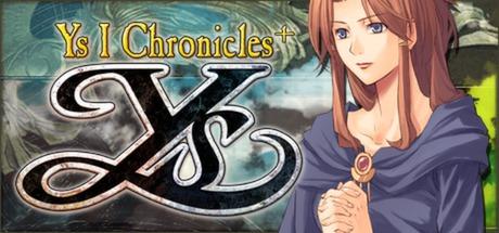 Ys I and II Chronicles+ (Steam RU)✅ 2019