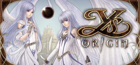 Ys Origin (Steam RU)✅ 2019