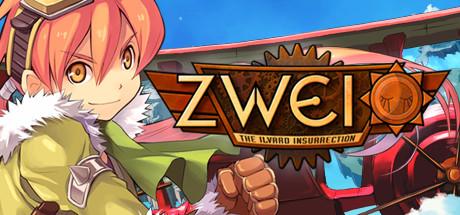 Zwei: The Ilvard Insurrection (Steam RU)✅ 2019