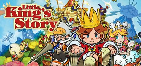 Little King's Story (Steam RU)✅ 2019