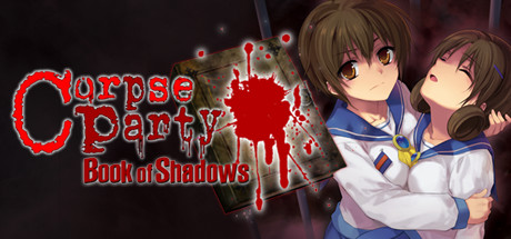 Corpse Party: Book of Shadows (Steam RU)✅ 2019