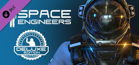 Space Engineers Deluxe DLC (Steam RU)✅ 2019