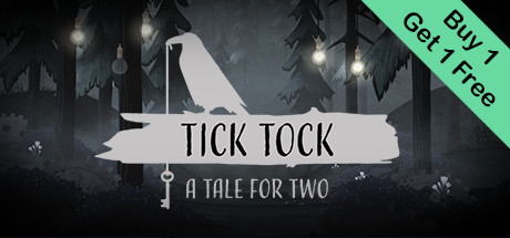 Tick Tock: A Tale for Two (Steam RU)&#9989 2019