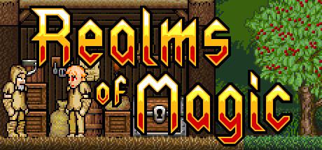 Realms of Magic (Steam RU)&#9989 2019
