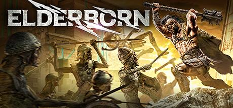 ELDERBORN (Steam RU)✅ 2019