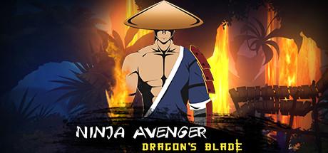 Ninja Avenger Dragon Blade (Steam RU)&#9989 2019