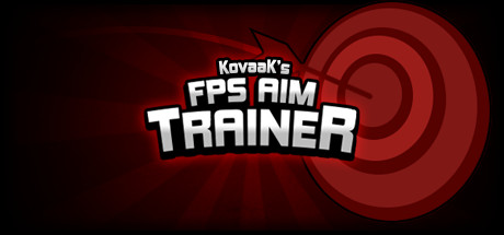 FPS Aim Trainer (Steam RU)&#9989 2019