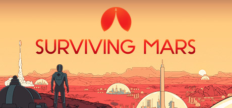 Surviving Mars (Steam RU)✅ 2019