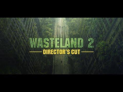 Wasteland 2 Director's Cut Digital Deluxe Edition Steam 2019