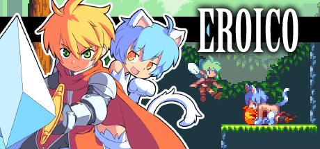 Eroico (Steam RU)&#9989 2019
