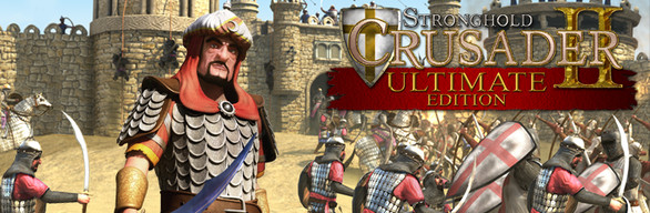 Stronghold Crusader 2 Ultimate Edition (Steam RU)✅ 2019