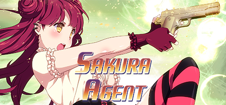 Sakura Agent (Steam RU)✅ 2019