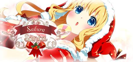 Sakura Santa (Steam RU)✅ 2019