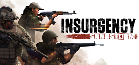 Insurgency: Sandstorm (Steam RU)&#9989 2019