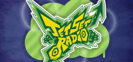 Jet Set Radio (Steam RU)✅ 2019