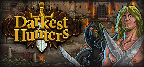Darkest Hunters (Steam RU)&#9989 2019