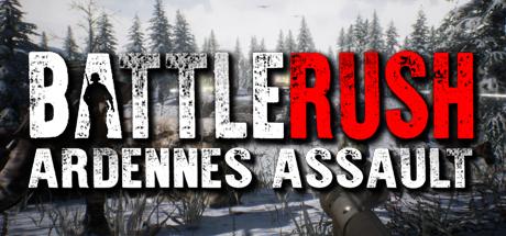 BattleRush: Ardennes Assault (Steam RU)✅ 2019