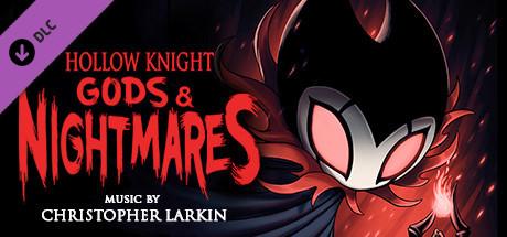 Hollow Knight Gods & Nightmares (Steam RU)&#9989 2019