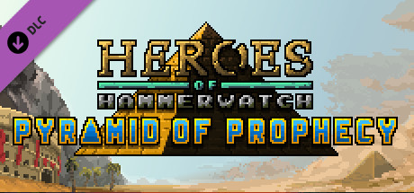 Pyramid of Prophecy DLC (Steam RU)✅ 2019