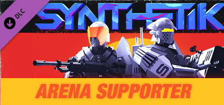 SYNTHETIK: Arena Supporter Pack (Steam RU)✅ 2019