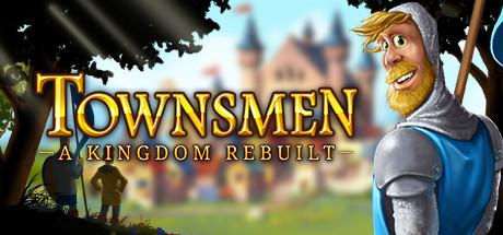 Townsmen - A Kingdom Rebuilt (Steam RU)✅ 2019