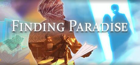 Finding Paradise (Steam RU)✅ 2019