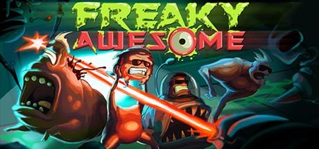 Freaky Awesome (Steam RU)✅ 2019