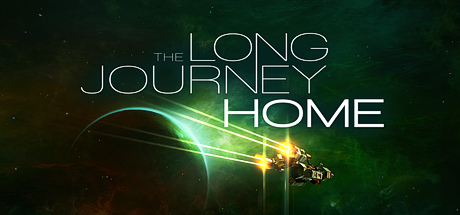 The Long Journey Home (Steam RU)✅ 2019