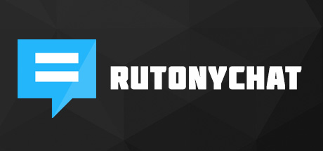 RutonyChat (Steam RU)✅ 2019